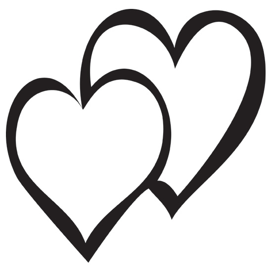 Free Double Heart Images, Download Free Clip Art, Free Clip.