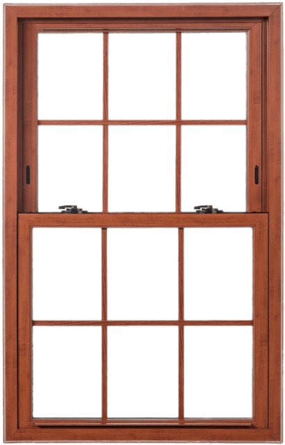 Free Png Download Double Hung Wooden Sash Window Png.