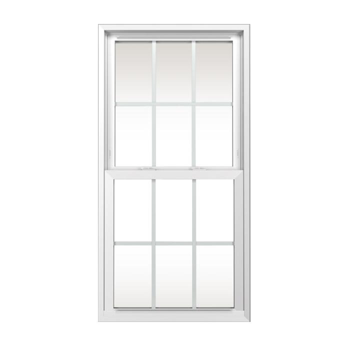 2000 Double Hung Window.