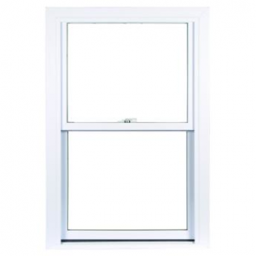 Silver Line 1200 Series Replacement Double Hung Window.