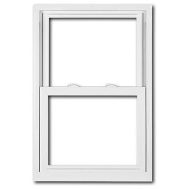 REFLECTIONS® 5500 VINYL DOUBLE HUNG REPLACEMENT WINDOW (Simonton.