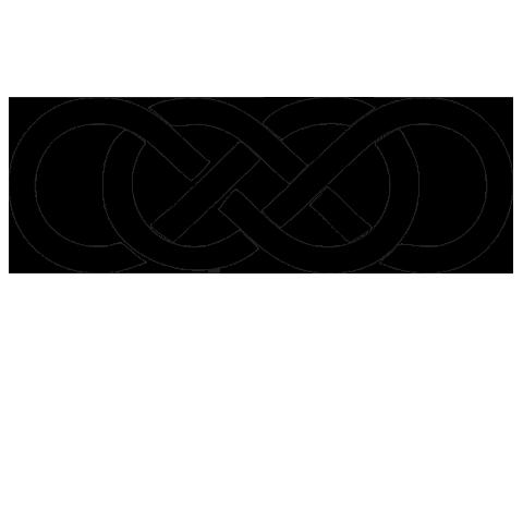 Double Infinity (2\