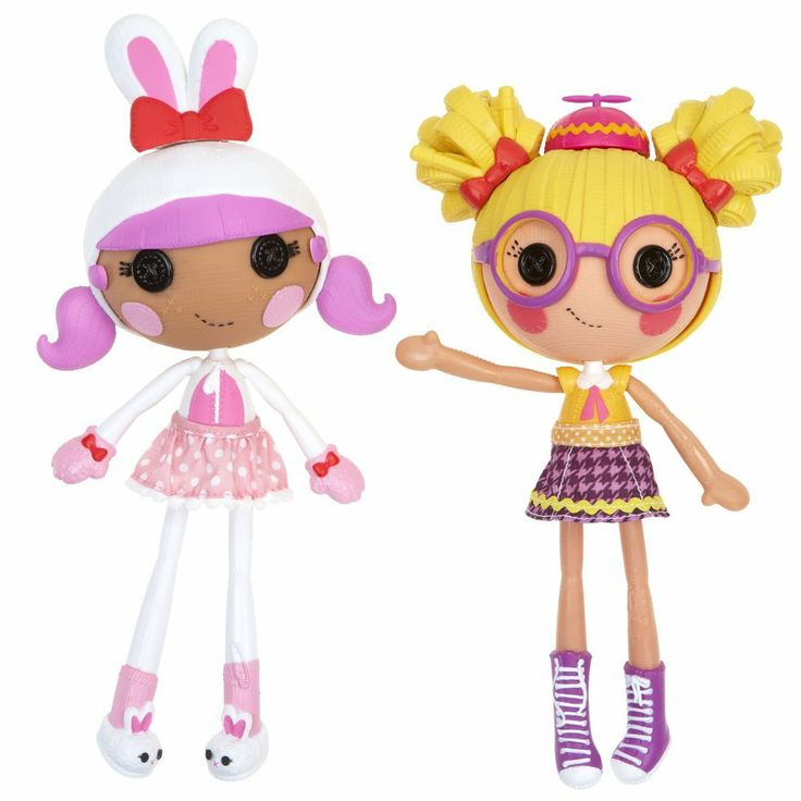 1000+ images about Lalaloopsy on Pinterest.