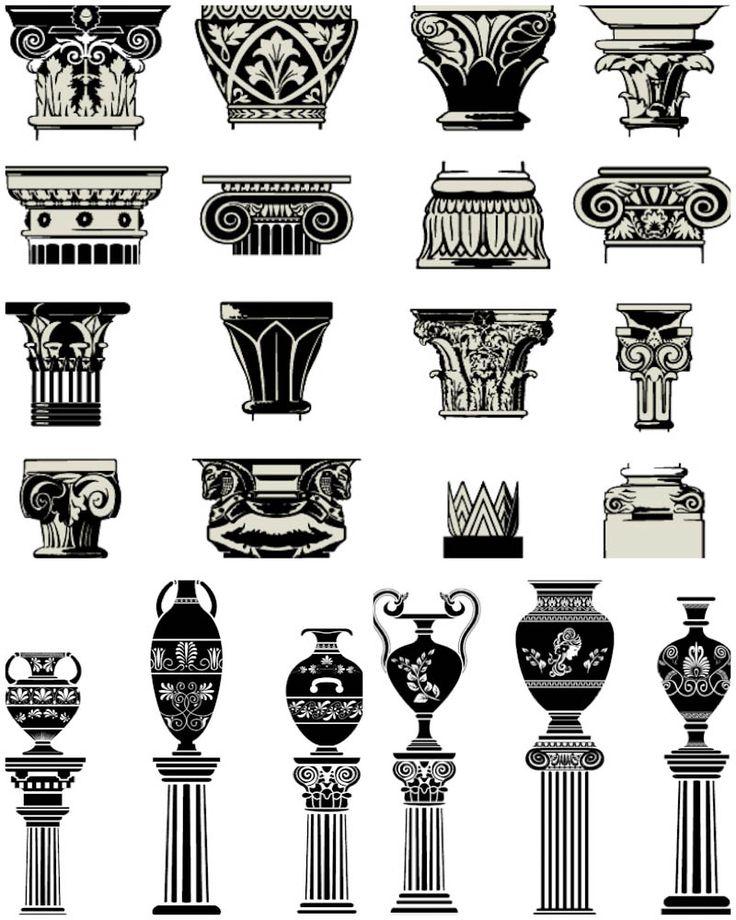 1000+ ideas about Column Capital on Pinterest.