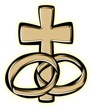 Silver Cross Clipart.
