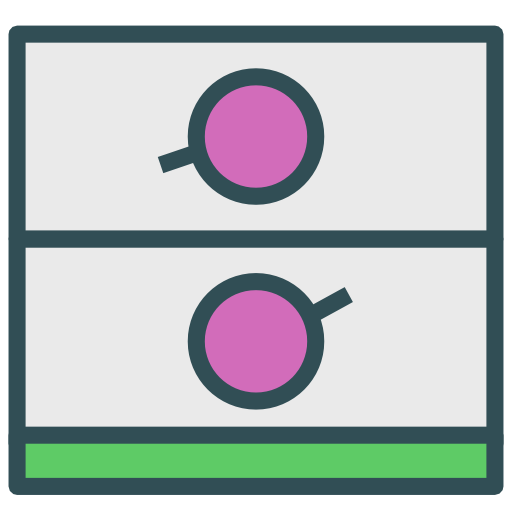 Double,safe,box Icon Free of Swift Icons.