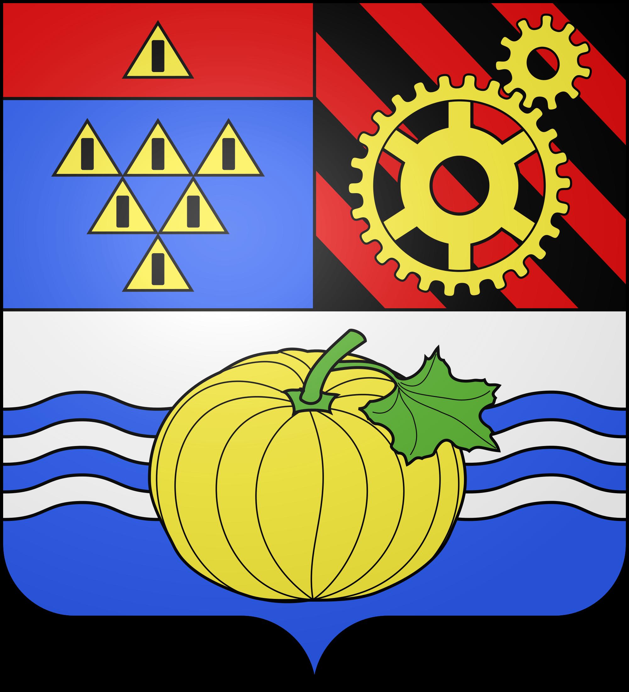 File:Blason ville fr Seloncourt (Doubs).svg.