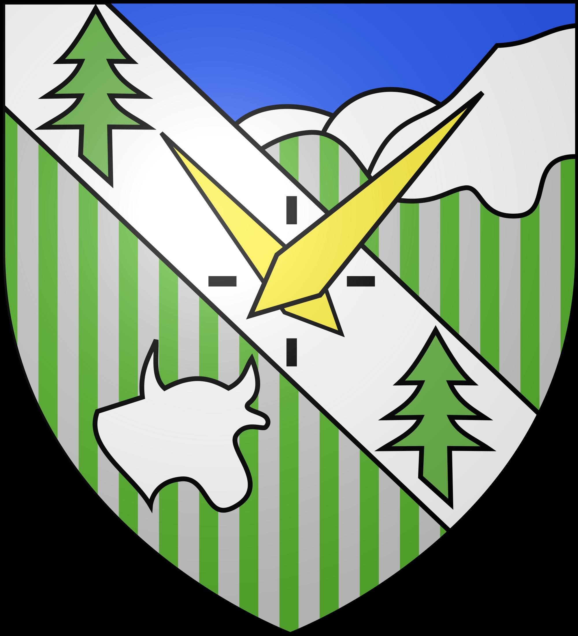 File:Blason ville fr Charquemont (Doubs).svg.