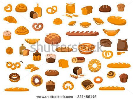 Dough Stock Vectors, Images & Vector Art.