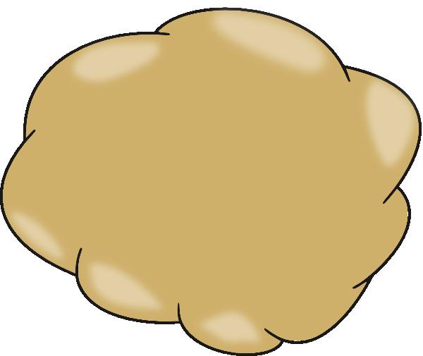 Dough Clip Art at Clker.com.