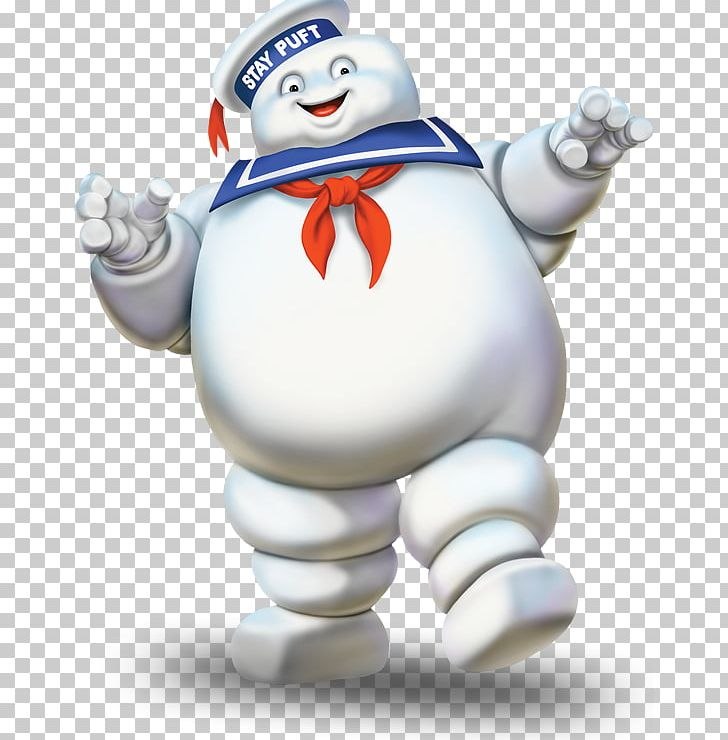 Stay Puft Marshmallow Man Gozer Peter Venkman Pillsbury.