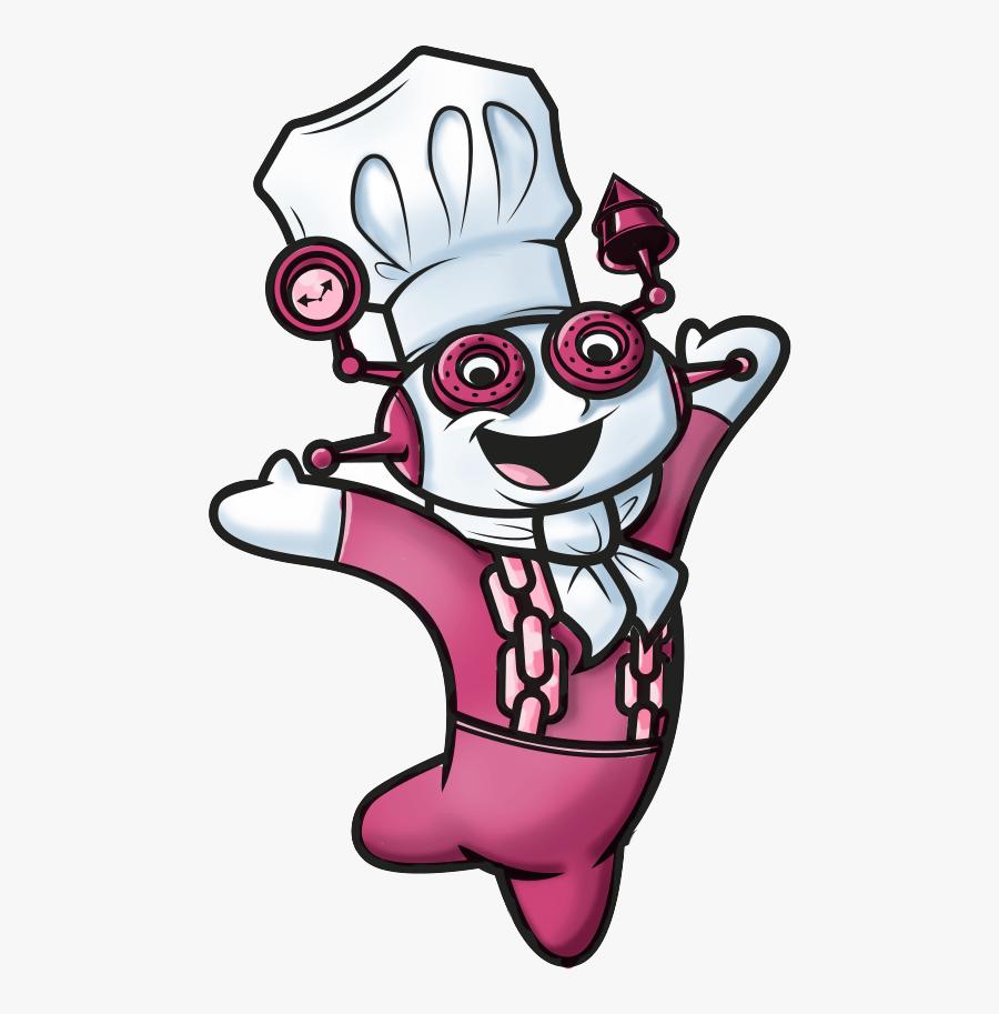 Cereal Has The Pillsbury Doughboy Logo , Free Transparent.