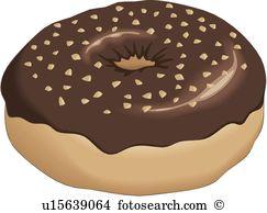 Doughnut Clip Art and Illustration. 2,851 doughnut clipart vector.