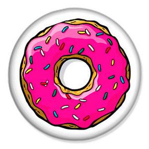 Doughnut Clipart.