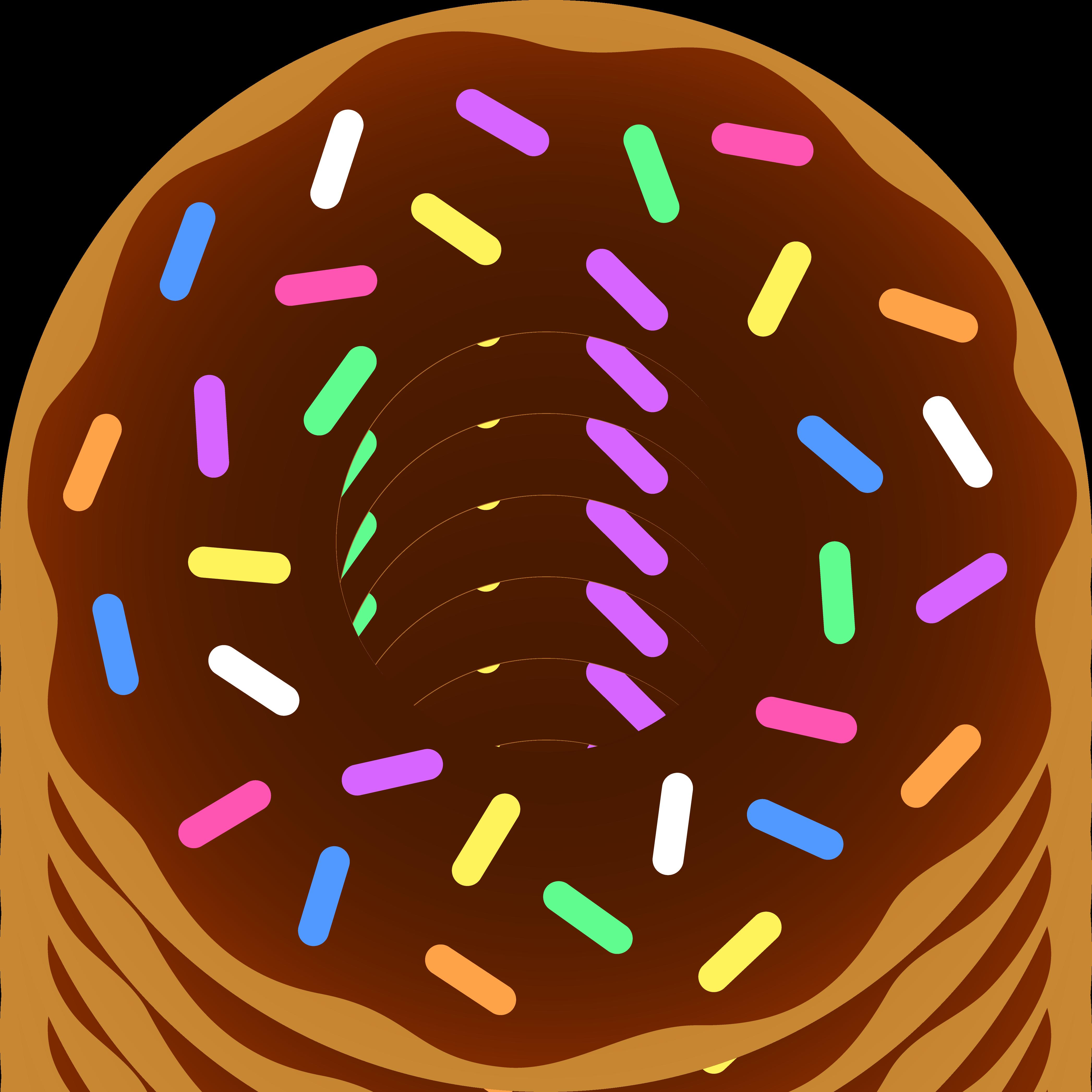 Doughnut Clipart & Doughnut Clip Art Images.