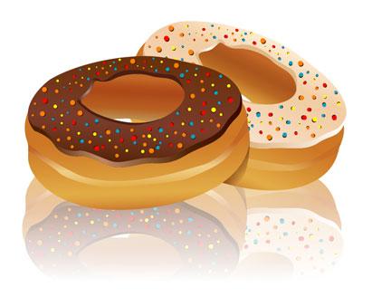 Doughnut Clip Art Download 10 clip arts (Page 1).