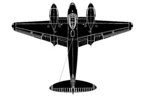 The Aircraft Silhouette Game Page 3 PMDG General Forum Clipart.