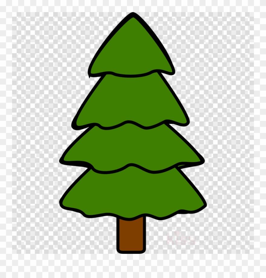 Fir Tree Clipart Douglas Fir Pine Clip Art.
