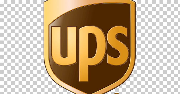 United Parcel Service Logo The UPS Store McDonnell Douglas.