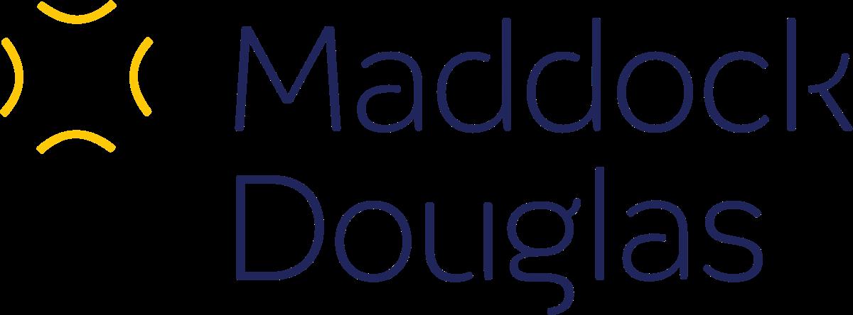 Maddock Douglas.