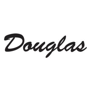 Douglas logo, Vector Logo of Douglas brand free download (eps, ai.