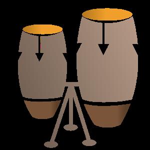 Doumbek Instrument.