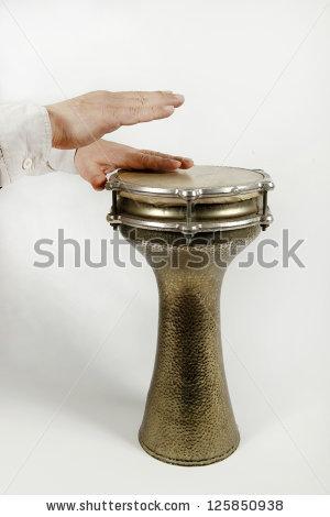 Goblet Drum Stock Photos, Royalty.