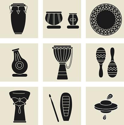 Tabla Clip Art, Vector Images & Illustrations.