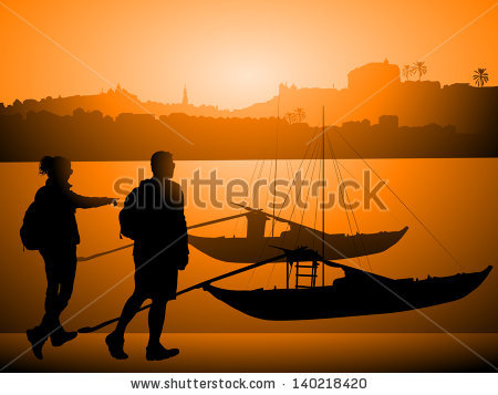 Douro River Stock Vectors & Vector Clip Art.