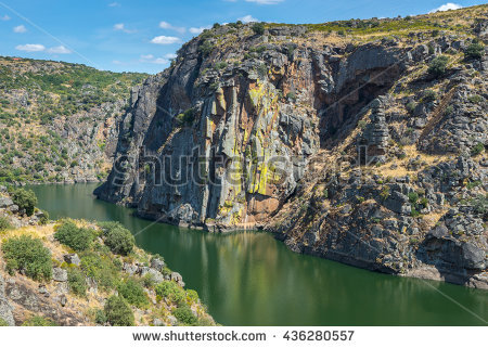 The Douro Stock Photos, Royalty.