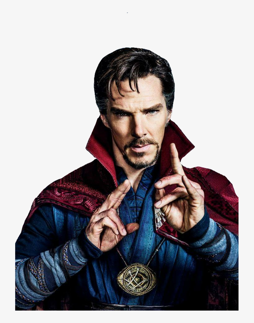 Png Doutor Estranho.