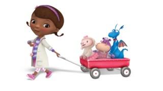 Já marcou uma consulta ao seu filho na Doutora Brinquedos?.