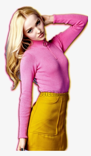 Dove Cameron PNG Images.