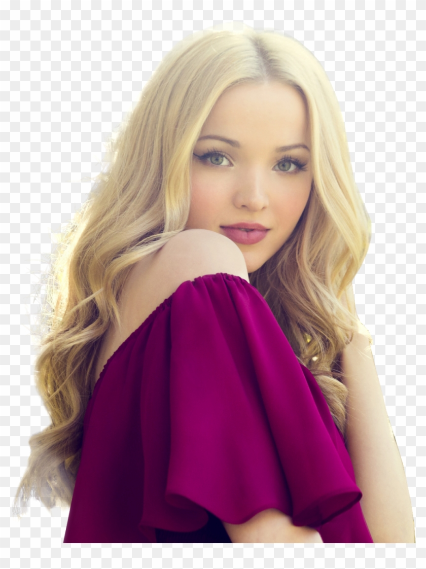 Dove Cameron Png Background.