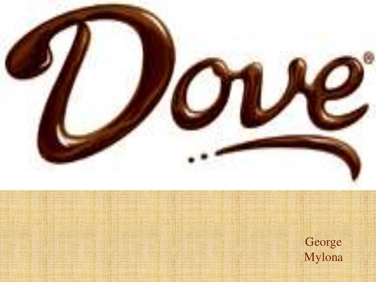 Marketing Communications Plan (Dove Chocolate).