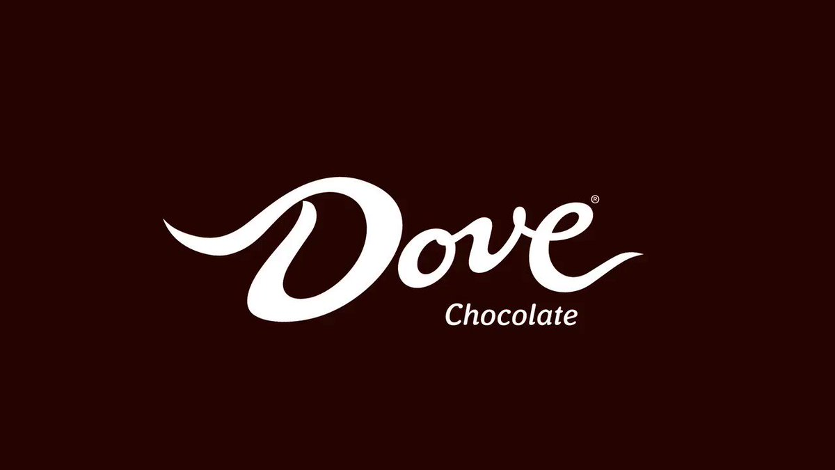 DOVE® Chocolate on Twitter: \