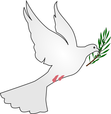 Free Peace Dove, Download Free Clip Art, Free Clip Art on.