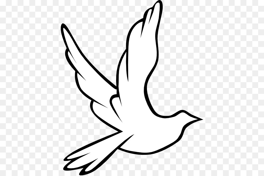 Dove clipart png 1 » Clipart Station.