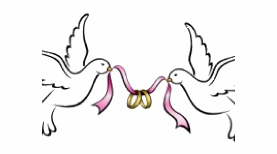 Free Wedding Doves Png, Download Free Clip Art, Free Clip.