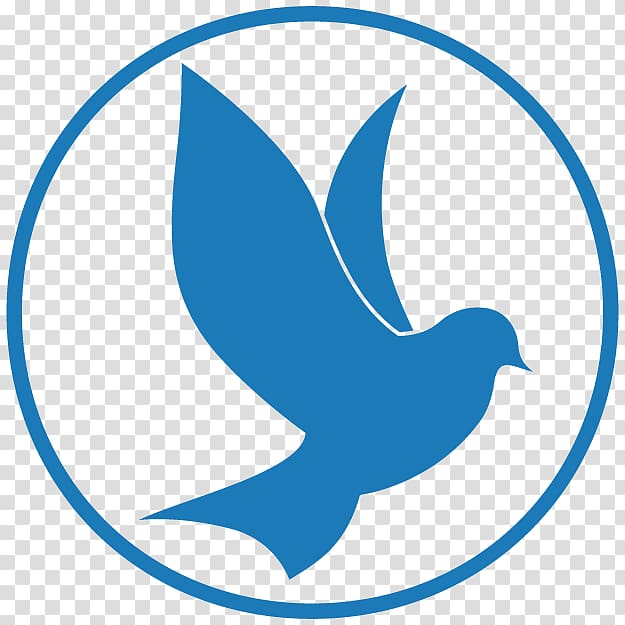 Dove logo, Computer Icons Holy Spirit in Christianity Icon.