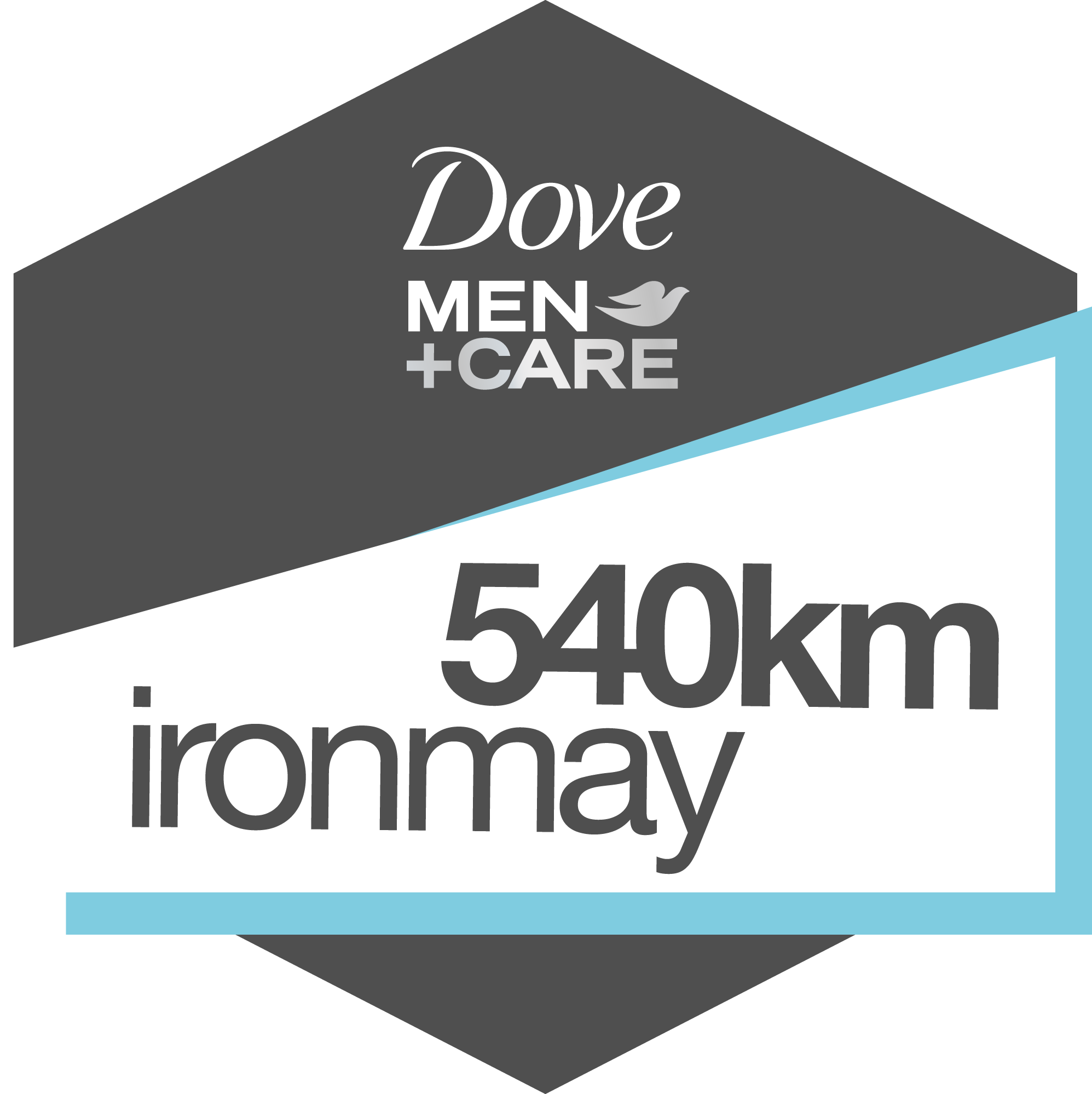 Dove Men+Care IronMay.