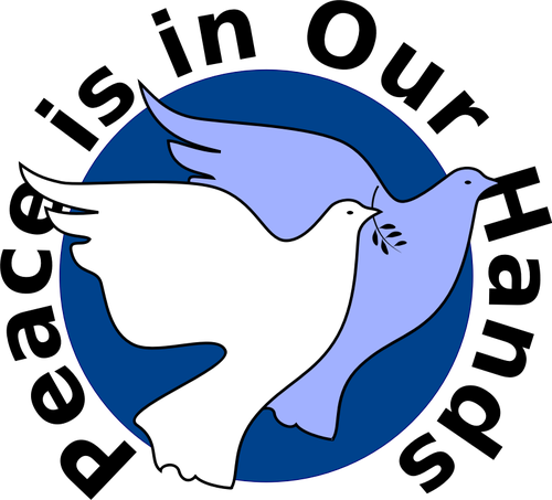 30000 free clip art dove of peace.