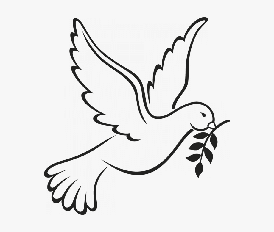 Dove Clipart Png.
