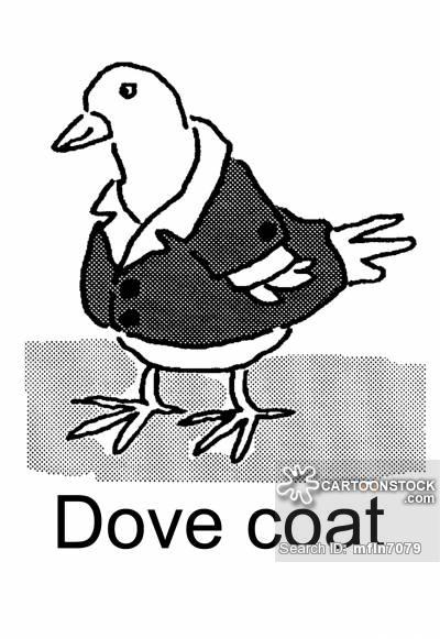 Dovecot Cartoons and Comics.