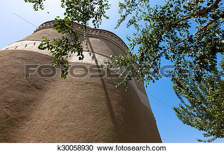 Stock Photography of Dovecote k30058930.
