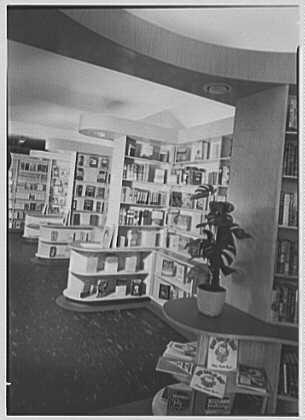 Dover book shop.