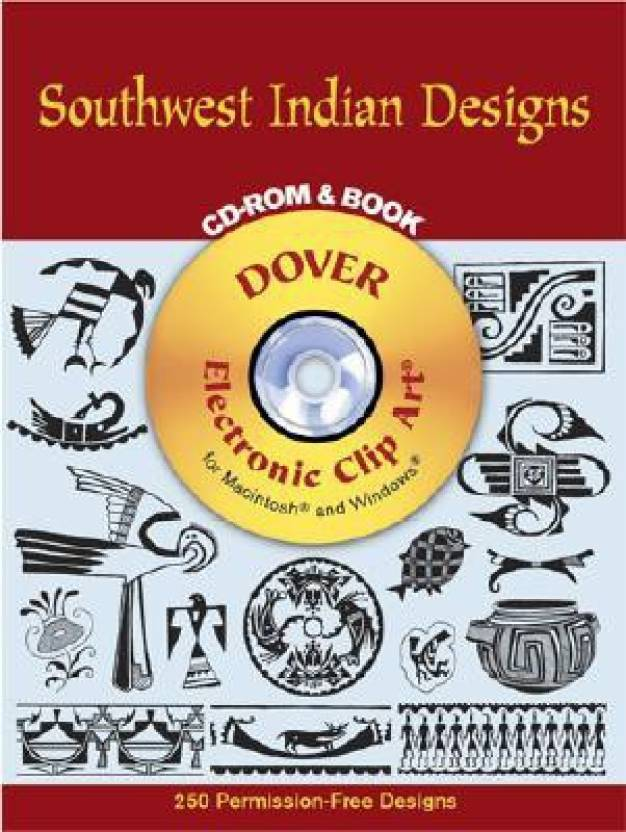 Southwest Indian Designs CD.