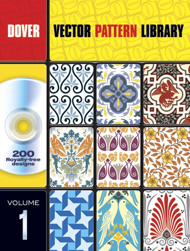 Vector Pattern Library.