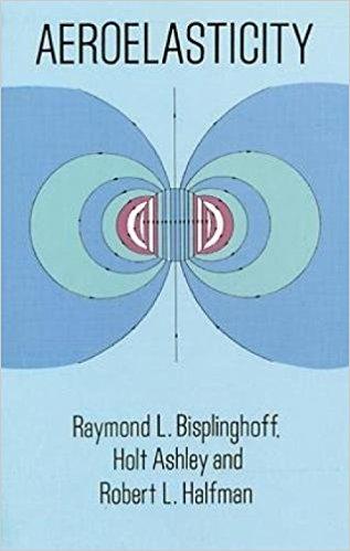Aeroelasticity (Dover Books on Aeronautical Engineering): Raymond.
