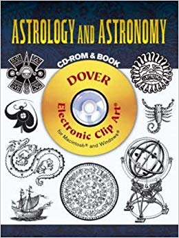 Astrology and Astronomy CD.